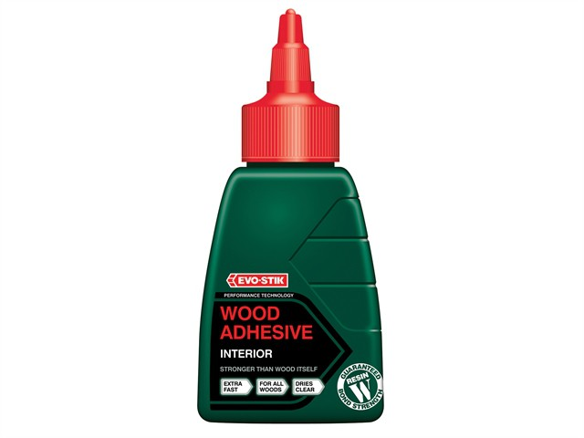715110 Resin W Wood Adhesive 125ml