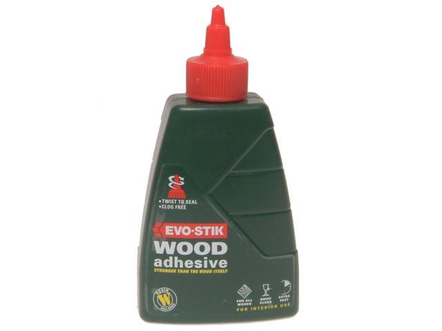715219 Resin Wood Adhesive 250ml
