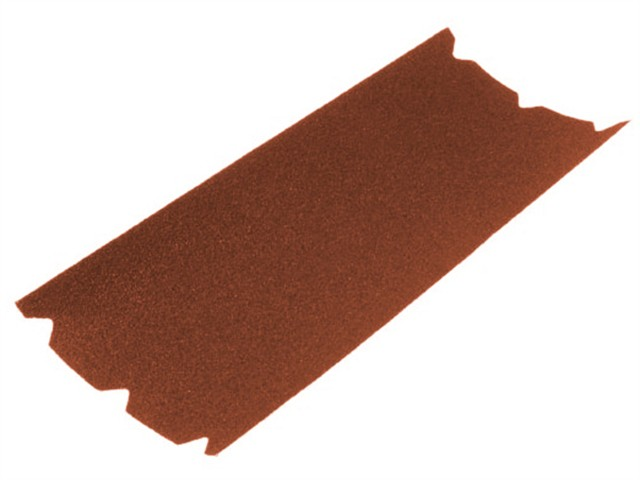 Aluminium Oxide Floor Sanding Sheets 203 x 475mm 24g