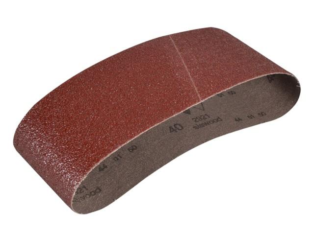 Cloth Sanding Belt 457 x 75mm 40g