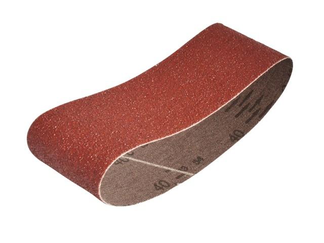 Cloth Sanding Belt 400 x 60mm 40g (Pack of 3)