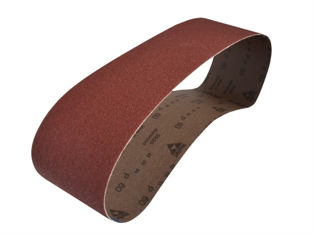 Cloth Sanding Belt 915 x 100mm 60g