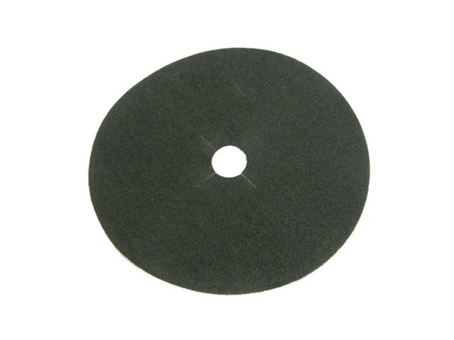 Floor Disc Fwt Silicon Carbide 178mm x 22mm 16g -Blk