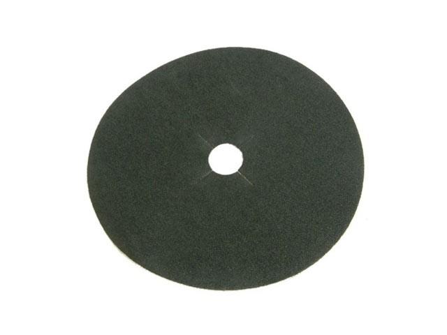 Floor Disc E-Weight Aluminium Oxide 178 x 22mm 100g