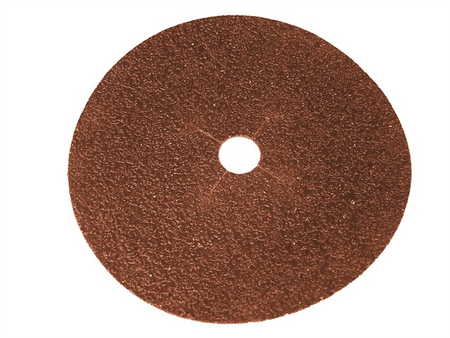 Floor Disc E-Weight Aluminium Oxide 178 x 22mm 24g
