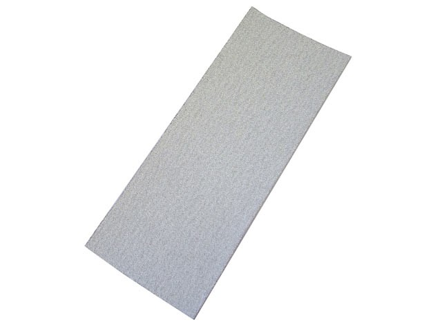 1/3 Sanding Sheets Orbital Coarse Grit (Pack of 10)