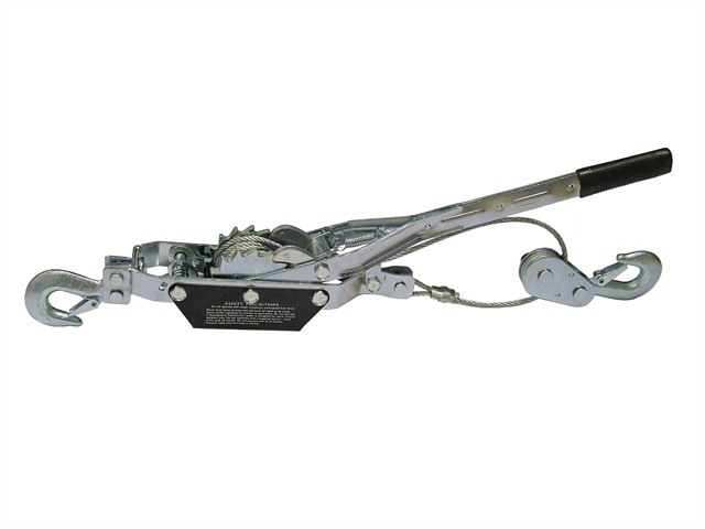 Cable Puller (Hand Operated) 2000kg