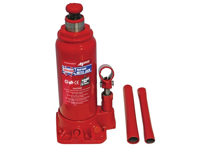 Bottle Jack 6 Tonnes