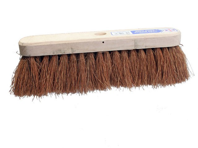 Broom Head Soft Coco 300mm (12in)