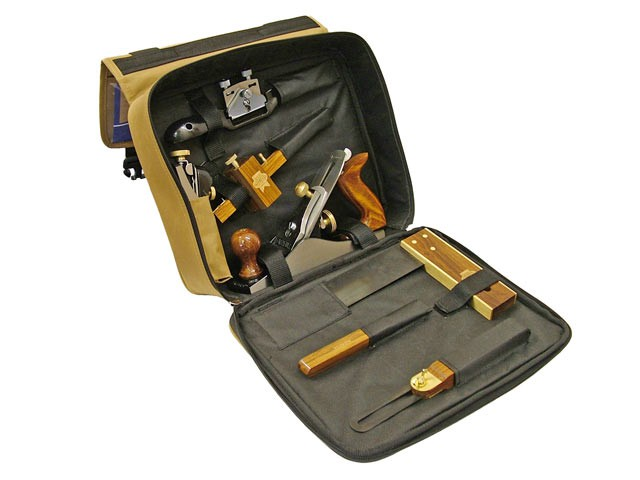 Carpenters Tool Set of 7