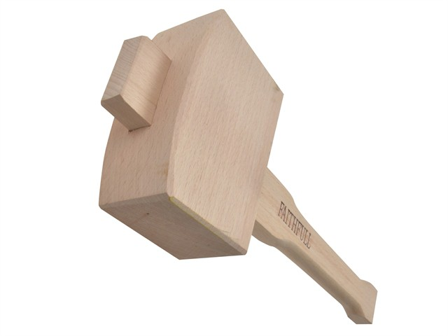 Carpenters Mallet 127mm (5in)