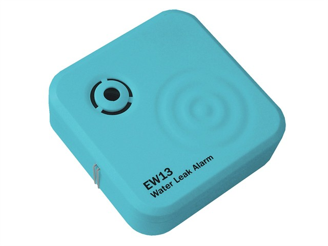 Portable Water Leak Alarm (80db)