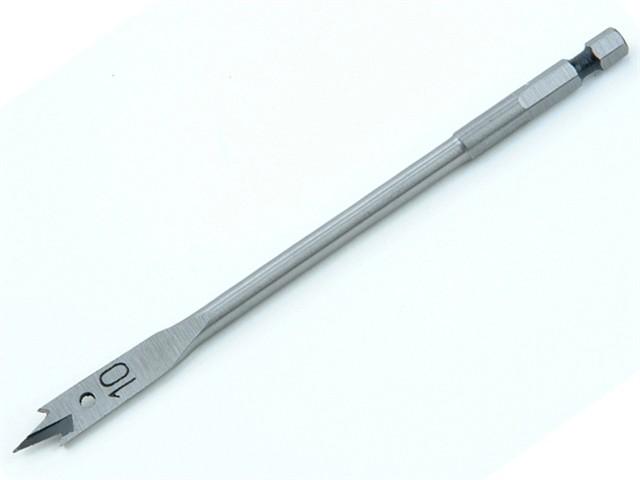 Flat Bit 10mm x 152mm