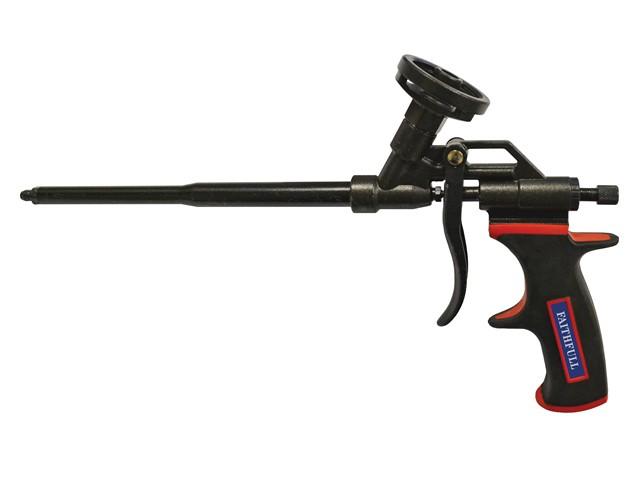 Heavy-Duty Foam Gun (Full Non Stick Body)
