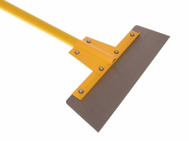 Heavy-Duty Fibreglass Handle Floor Scraper 400mm (16in)