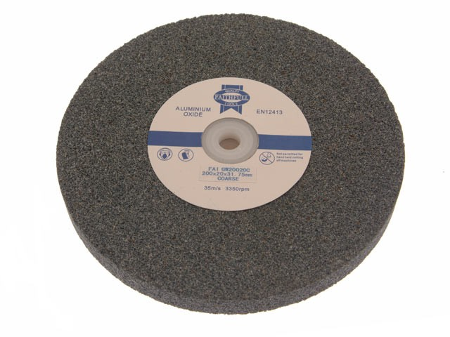 General Purpose Grinding Wheel 150 x 16mm Fine Alox