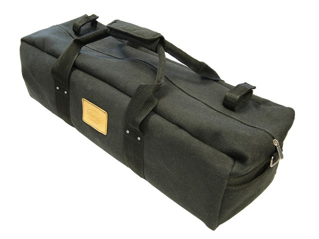 Zip Top Holdall 45cm (18in)