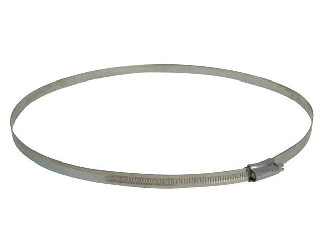 11.5 Hose Clip - Zinc MSZP 260 - 292mm