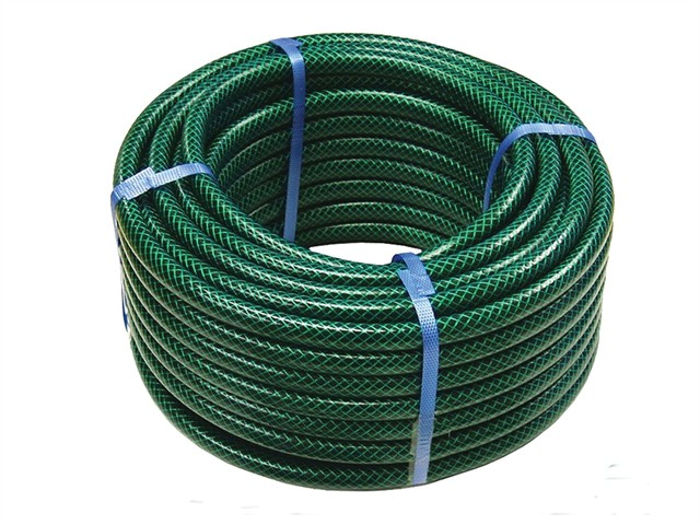 PVC Reinforced Hose 15m 12.7mm (1/2in) Diameter