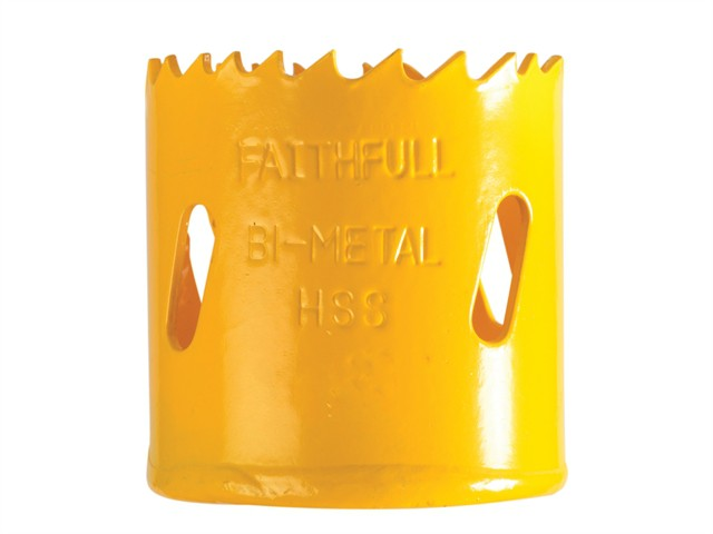 Varipitch Holesaw 40mm