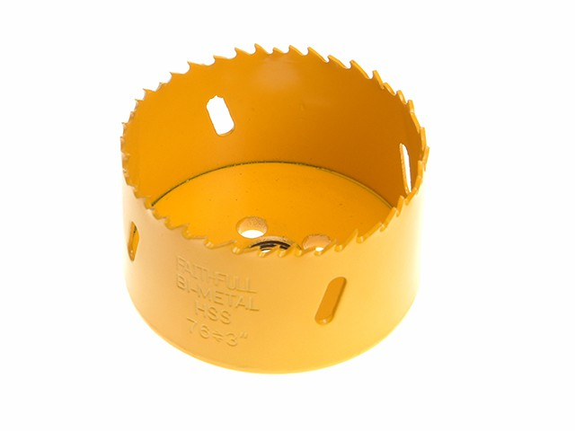 Varipitch Holesaw 70mm