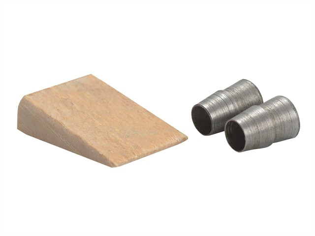 Hammer Wedges (2) & Timber Wedge Kit Size 1
