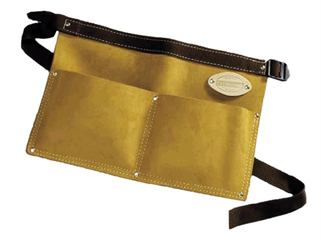 NP2 Nail Pouch - Double Pocket