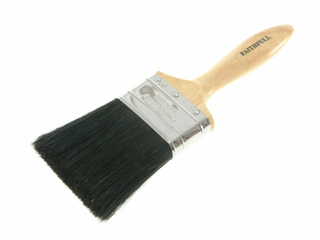 Contract 200 Paint Brush 75mm (3in)