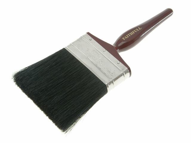 Exquisite Paint Brush 100mm (4in)
