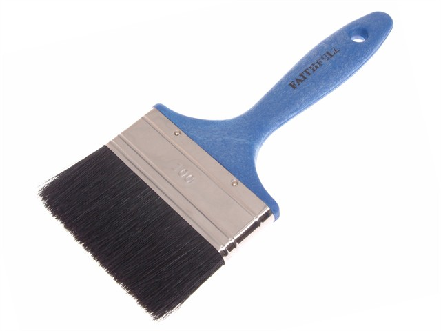 Utility Paint Brush 100mm (4in)