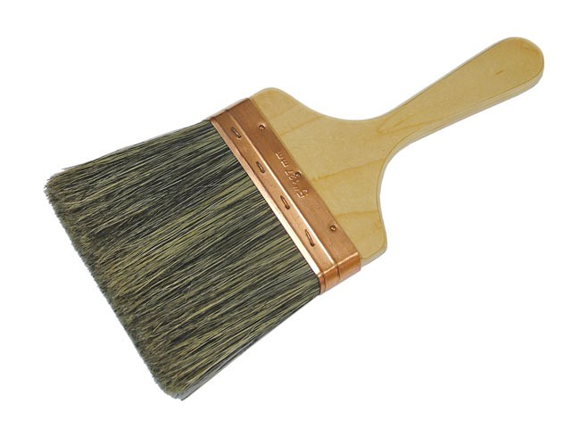 Wall Brush 127mm (5in)