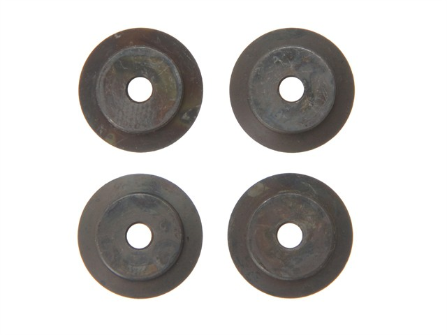 Pipe Slicer Wheel Only (Pack of 4)