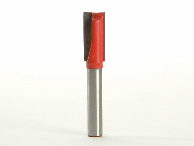 Router Bit TCT Two Flute 9.0mm x 19mm 1/4in Shank