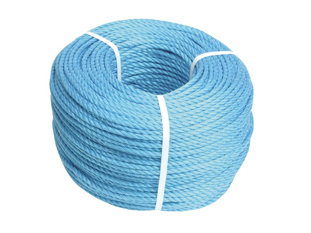 Blue Poly Rope 12mm x 30m