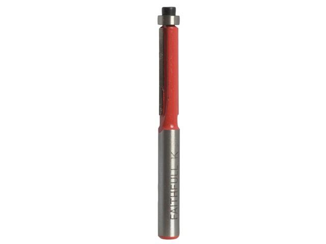 Router Bit TCT Mini Trim 6.3mm x 25.4mm 1/4in Shank