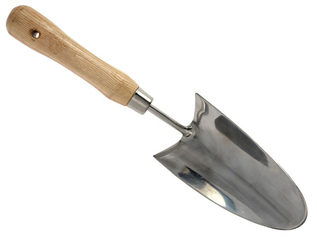 Stainless Steel Hand Trowel