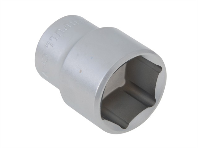 Hexagon Socket 1/2in Drive 24mm