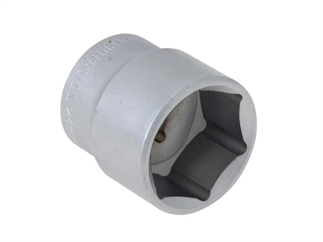 Hexagon Socket 3/8in Drive 24mm
