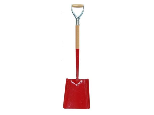 Solid Socket Shovel Square No.2 MYD