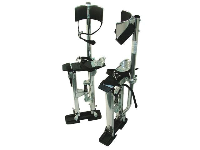 Decorator's Stilts 450-750mm (18-30in)