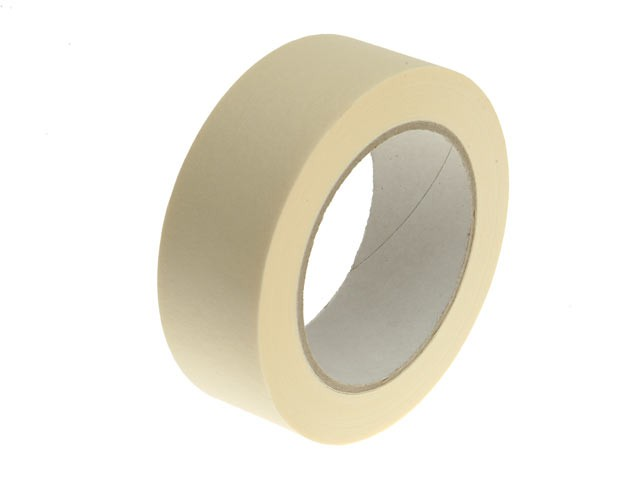 Masking Tape 25mm x 50m