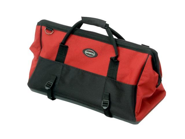 Hard Base Tool Bag 41cm (16in)