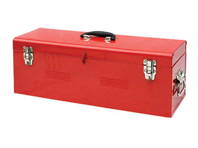 Metal Heavy-Duty Toolbox & Tote Tray 66cm (26in)