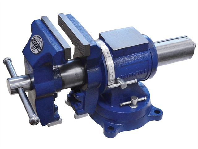 Multipurpose Swivel Base Vice