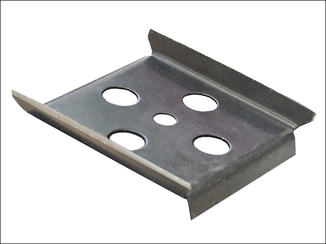 Wood Scraper Blade 4-Sided 62mm