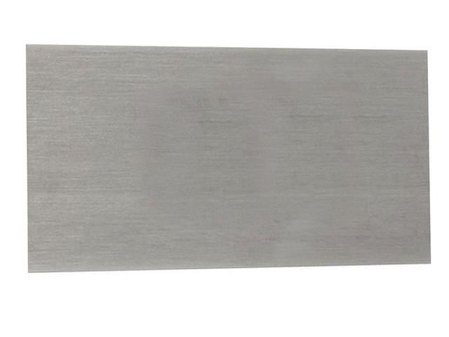 Cabinet Scraper Flat Metal 150mm