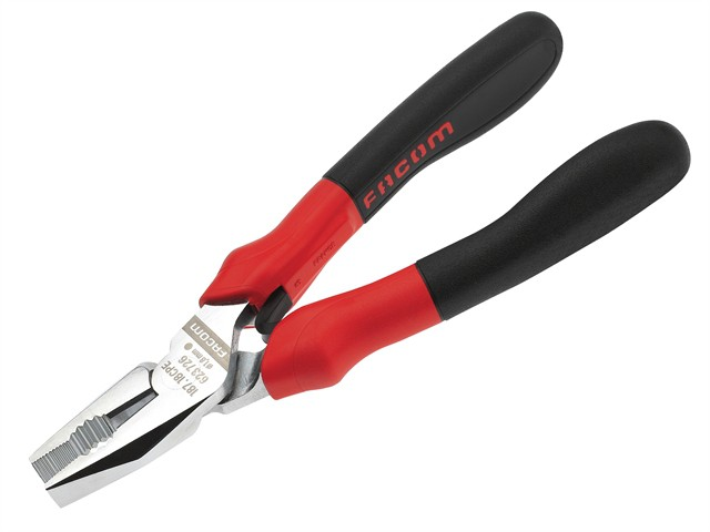 187.20CPE Engineers Combination Pliers 200mm (8in)