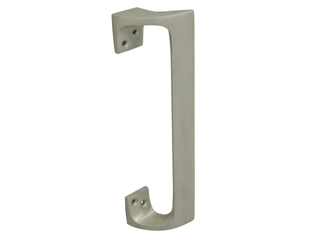 Pull Handle - Aluminium Oval 225mm (9in)