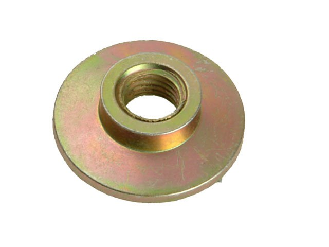 Locknut D1 M10 x 1.25 for 20015