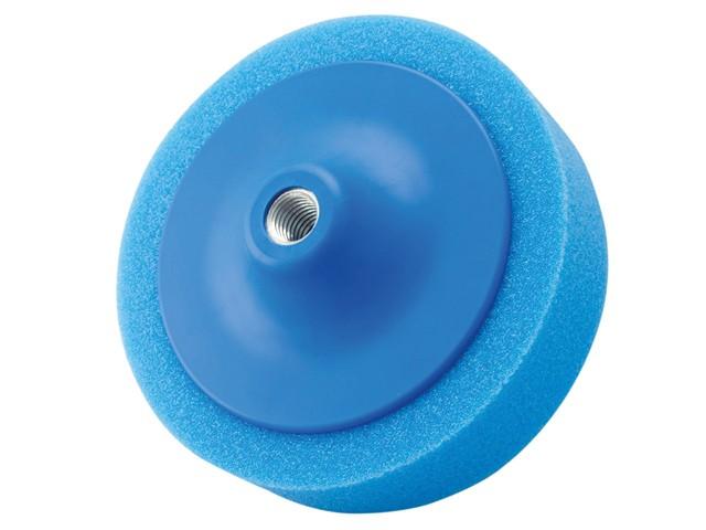 Blue Compounding / Polishing Foam 150 x 50mm 5/8 UNC